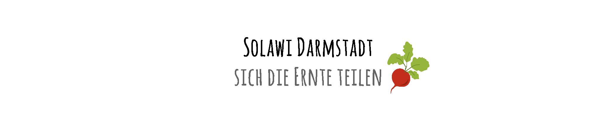 Solidarische Landwirtschaft Darmstadt